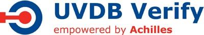 Award - UVDB Verify